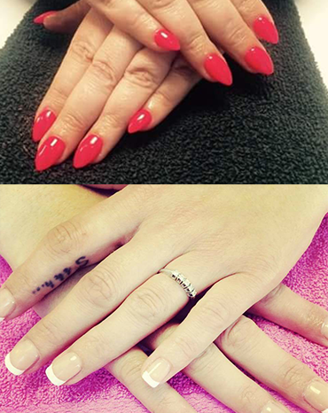 Acrylic & Gel Nails