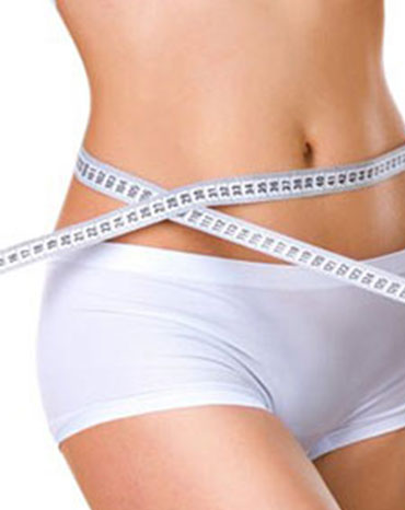 Slimming wraps