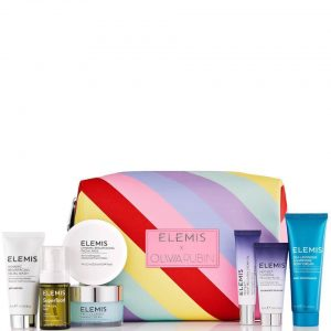 Elemis & Olivia Rubin Luxury Travel set