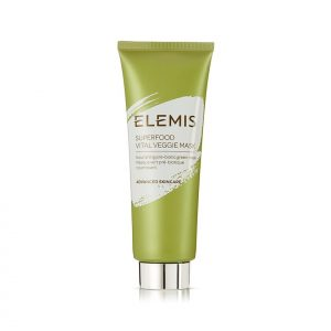 ELEMIS Super food Vital Veggie Mask