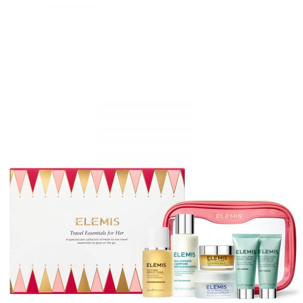 Elemis Travel Essentials for Her