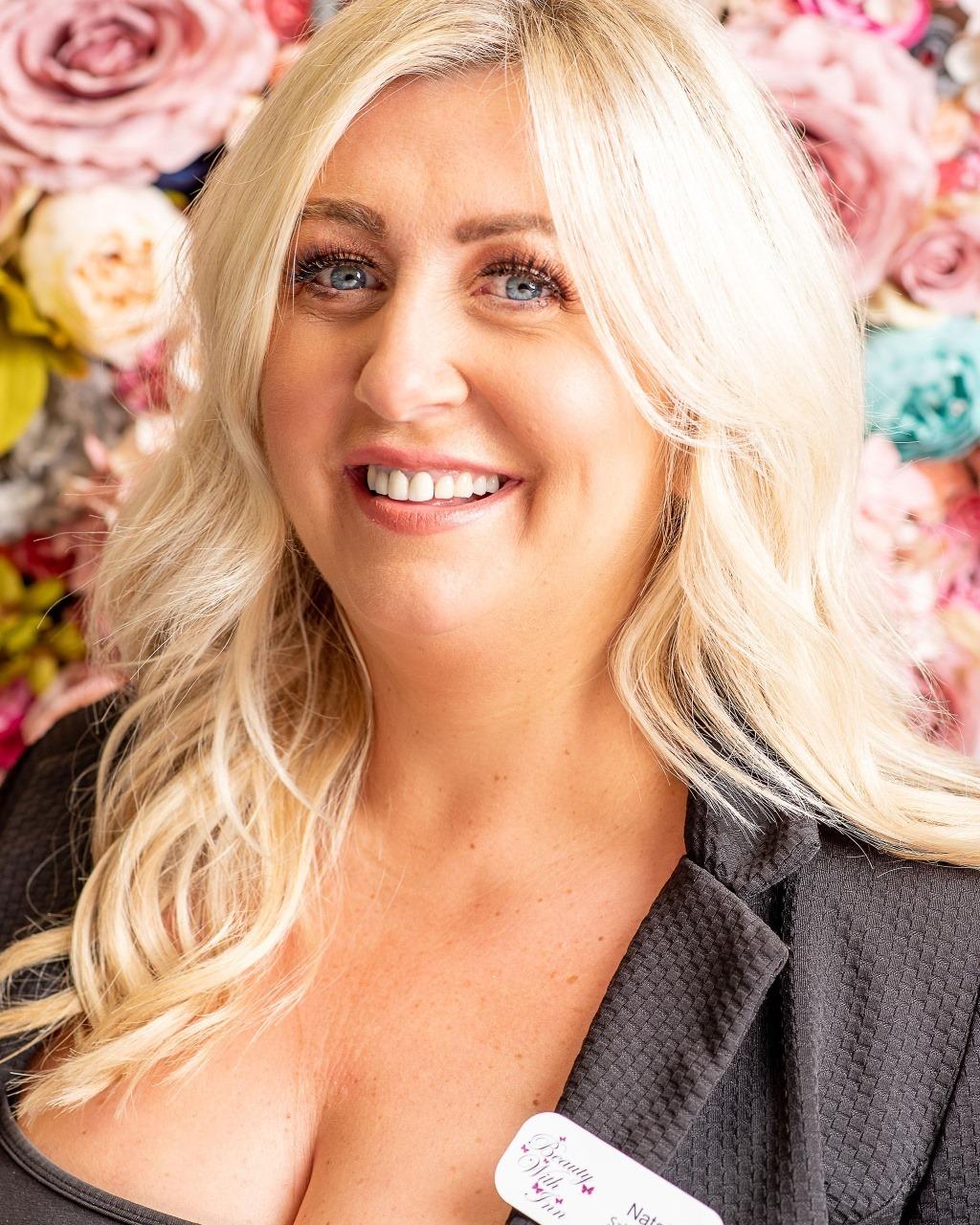 Natalie Salon Owner Beauty Withinn