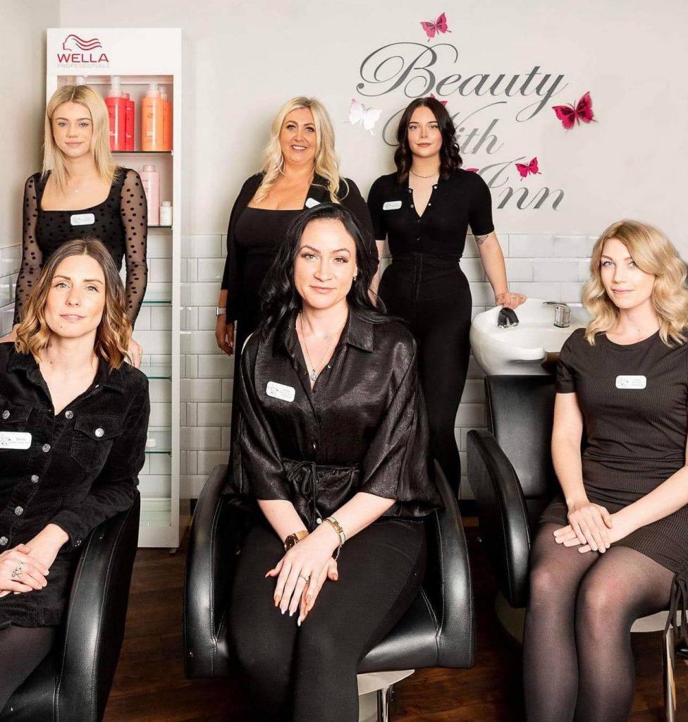 Beauty Withinn Team